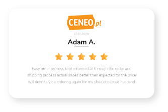 review from ceneo