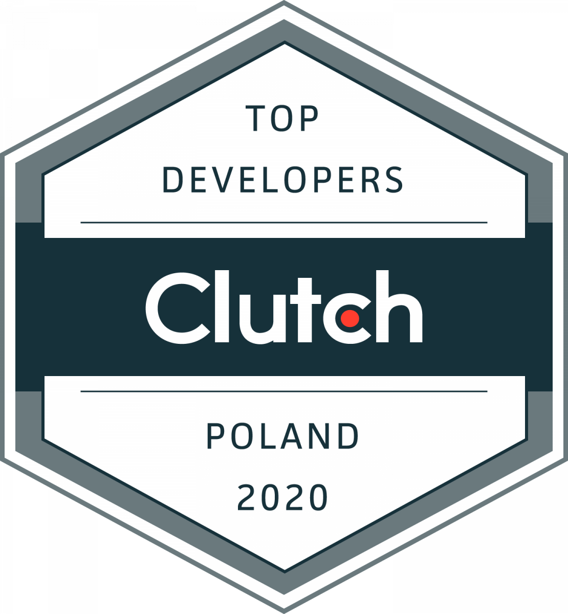 Top Developers Cluth